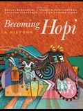 Becoming Hopi: A History