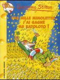 Par Mille Mimolettes, J'Ai Gagne Au Ratoloto N15