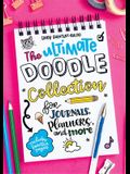 Ultimate Doodle Collection for Journals, Planners, and More