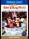 Birnbaum's Walt Disney World [With Coupons]
