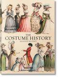 Auguste Racinet. Le Costume Historique