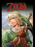 The Legend of Zelda: Twilight Princess, Vol. 7, Volume 7