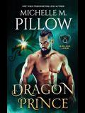 Dragon Prince: A Qurilixen World Novel