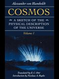 Cosmos, 1: A Sketch of the Physical Description of the Universe