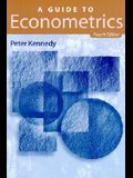 A Guide to Econometrics, 4th Edition