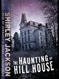 The Haunting of Hill House [With Earbuds]