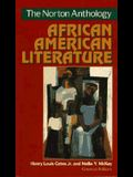 Norton Anthology of Afro-Americans