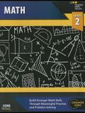 Steck-Vaughn Core Skills Mathematics: Workbook Grade 2