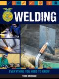 Welding: Everything You Need to Know