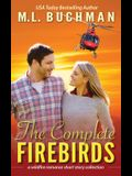 The Complete Firebirds