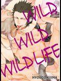 Wild Wild Wildlife