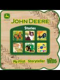 John Deere Kids My First Storyteller