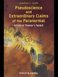 Pseudoscience and Extraordinar