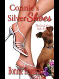 Connie's Silver Shoes