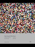 Gerhard Richter: Catalogue Raisonné, Volume 2: Nos. 199-388, 1968-1976