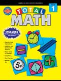 Total Math Grade 1