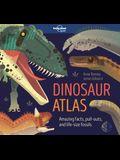 Dinosaur Atlas 1
