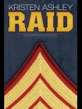 Raid: An Unfinished Hero Novel
