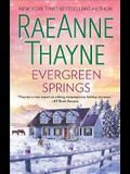 Evergreen Springs: A Clean & Wholesome Romance
