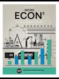 Econ Micro (with Econ Micro Online, 1 Term (6 Months) Printed Access Card) [With Access Code]
