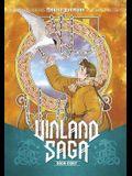 Vinland Saga, Volume 8