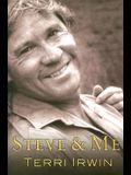 Steve and Me: Life with the Crocodile Hunter