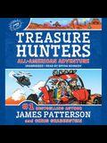 Treasure Hunters: All American Adventure