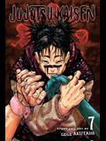 Jujutsu Kaisen, Vol. 7, Volume 7