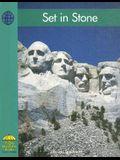 Set in Stone (Social Studies)