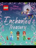 Lego Disney Princess Enchanted Treasury (Library Edition)