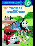 Thomas and the School Trip (I Can Read It All By Myself Beginner Books)