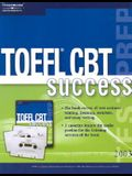 TOEFL Success CBT W/Audio Cass 2003 [With Cassettes]
