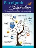Facebook Inspiration: 30 days of creativity for your page