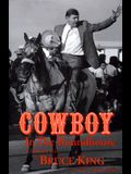 Cowboy in the Roundhouse: A Political Life