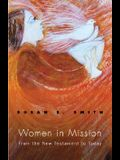 Women in Mission: From the New Testament to Today