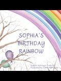 Sophia's Birthday Rainbow