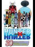 Hunter X Hunter, Vol. 30, 30
