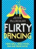 Flirty Dancing: Book 1 of the Ladybirds