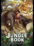 Manga Classics the Jungle Book