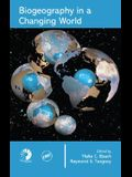 Biogeography in a Changing World