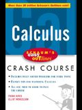 Schaum's Easy Outline of Calculus
