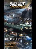 Vanguard: Declassified