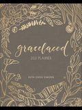 Gracelaced 2021 12-Month Planner