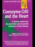 Coenzyme Q10 and the Heart