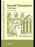 Secured Transactions: Examples and Explanations