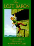 The Lost Baron: A Story of England in the Year 1200 (Adventure Library (Warsaw, N.D.).)