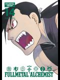 Fullmetal Alchemist: Fullmetal Edition, Vol. 14, 14