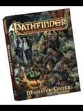 Pathfinder Roleplaying Game: Monster Codex Pocket Edition