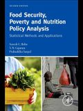 Food Security, Poverty, and Nutrition Policy Analysis: Statistical Methods and Applications