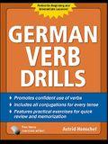German Verb Drills, Fourth Edition